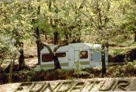 Parque Campismo Quinta do Convento-Fundão