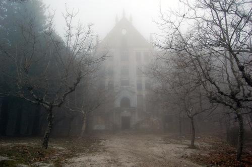 Sanatorio dos Ferroviarios