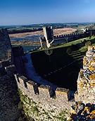 Castelos de Fronteira